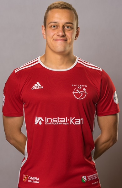 Adrian Banaszek