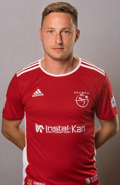 Mateusz Mazurek