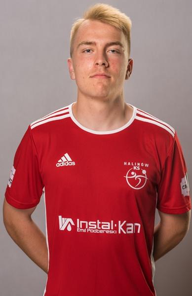 Michał Jęczmieniowski