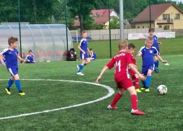 Natomiast nasza druga drużyna zmierzyła się z Victorią Sulejówek.
