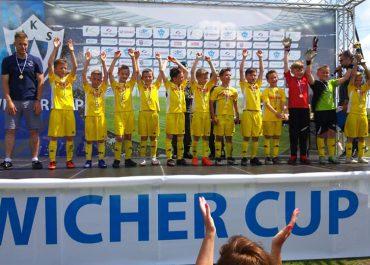 Puchar Polski dla 2009 I !!!! :)