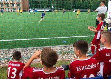 Rocznik 2008 wzial udział w Ogólnopolskim turnieju w Mrągowie.